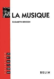 La musique par Brisson