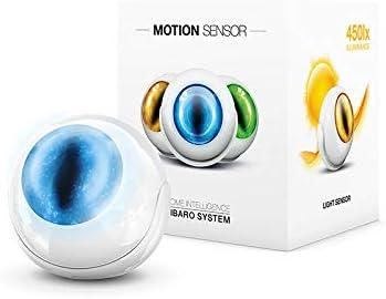 Good Z-Wave Motion Sensor