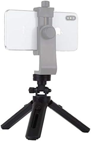 KANEED カメラアクセサリー 撮影機材 デジタル一眼レフ&デジタルカメラ用1/4インチネジ付きポケット5モード調節可能デスク