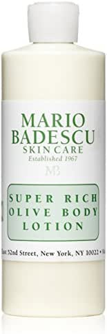 Body Lotions: Mario Badescu Body Lotion
