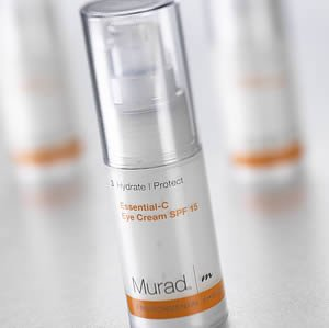 Murad Essential C Eye Cream SPF15 .5oz