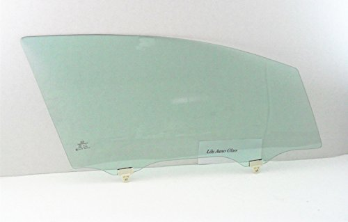 NAGD Fits 2012-2015 Honda Civic 4 Door Sedan Passenger Side Right Front Door Window Glass