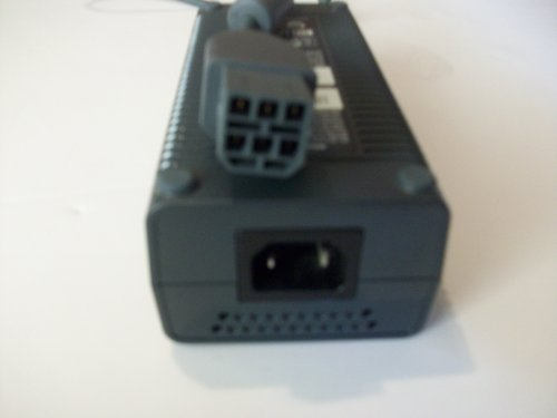 xbox 360 jasper power supply - 1