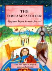 The Dreamcatcher, Lianne McCabe and Jasmine Brook, 0765109492