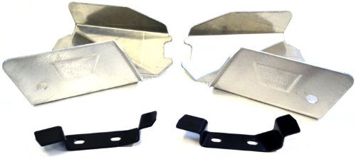 WARN 75881 Front A-Arm Body Armor