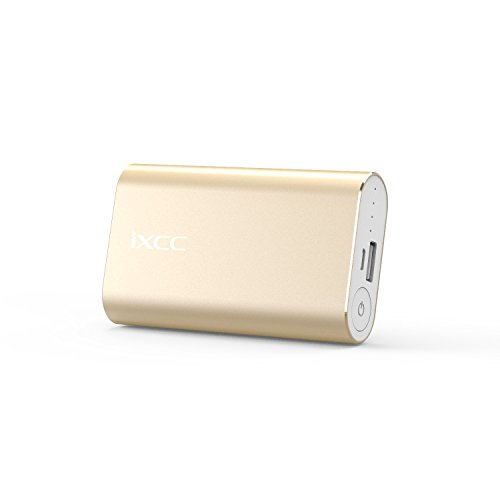 power bank gold - 9