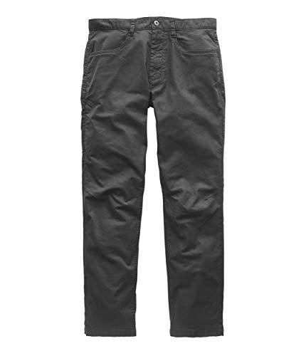 The North Face Men's Motion Pant - Asphalt Grey - 38 Regular