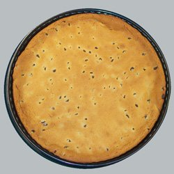 Baker and Baker Chocolate Chip Pre Baked Cookies, 12.5 Ounce -- 16 per case. by CSM Bakery