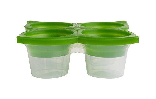 Chefn Leaf - Chef'n SpiceCube Herb Freezer Tray, 2-Pack