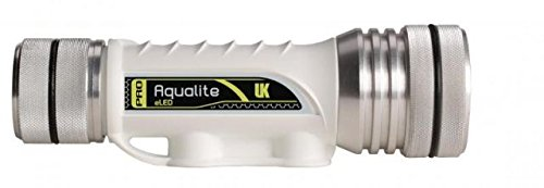 Aqualite Pro 100, White (US) by Underwater Kinetics