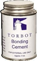 Liquid Bonding Cement 4 Ounce