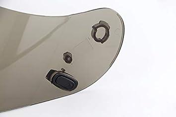 XuBa Casque de Moto Objectif pour Hjc Helmets Cl-16/Cl-17/Cl-St Cl-SP CS-r1/CS-r2/Objectif