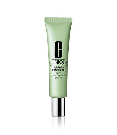 Clinique Redness Solutions Daily Protective Base SPF15 - For All Skin Types With Redness 40ml