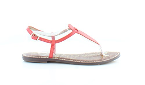Sam Edelman Womens Gigi Blood Orange