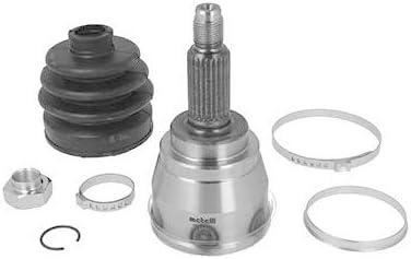 drive shaft Metelli 15-1149 Joint Kit