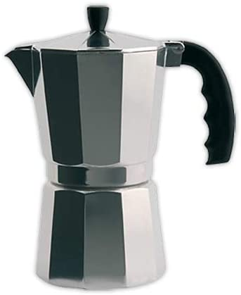 Cafetera italiana ORBEGOZO KF300 | ORBEGOZO 3 tazas Vitro Gas Electrico: Amazon.es: Hogar