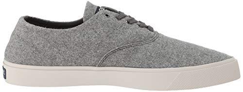 Sperry Men's Captain's CVO Wool Sneaker
