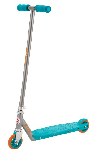Razor Berry Kick Scooter TealOrange