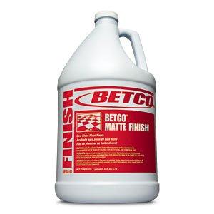 Matte Gallon - Betco Matte Finish - Gallon
