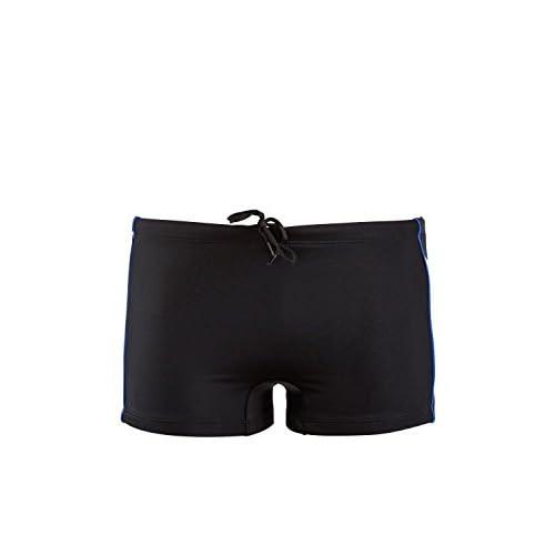 c5f2d2da7c Just Cavalli Men Black Square Swim Shorts Stretch Beach Boxer Briefs  Swimsuit S lovely
