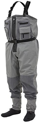 Frogg Toggs Sierran Transition Z Breathable Zip-Front Stockingfoot Wader Qdo3jB