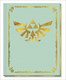 Legend of Zelda: The Wind Waker HD Collector's Edition Game Guide (Special Edition) (3ds Zelda A Link Between Worlds Bundle)