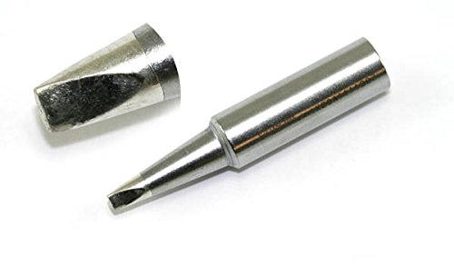 hakko soldering tip t19 chisel hardware tool accessories iron accessories iron tips. Black Bedroom Furniture Sets. Home Design Ideas