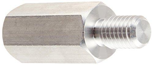 Standoff Hex - Male #6-32 x 1/4 (OD) x 1-3/4 (Body Length), Aluminum (QUANTITY: 1000) Part Number: 4554-632-AL-JF
