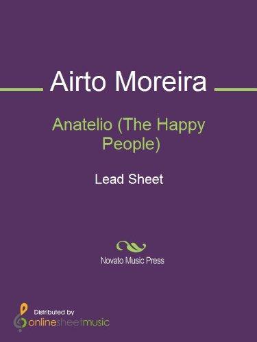 Anatelio (The Happy People)