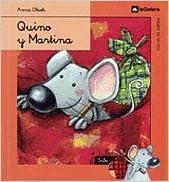 Descargar libros electrónicos gratis para Android Quino y Martina (Colas de sirena) PDF MOBI