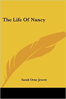 Book The Life Of Nancy