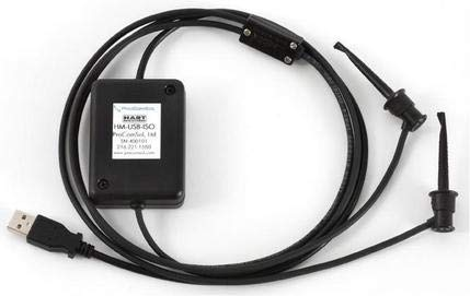 ProComSol HM-USB-ISO, USB HART Modem, Isolated