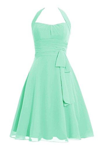 Bustier Knee Length Dress - 6