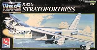 AMT・アーテル 1/72 B-52G ストラトフォートレスの商品画像