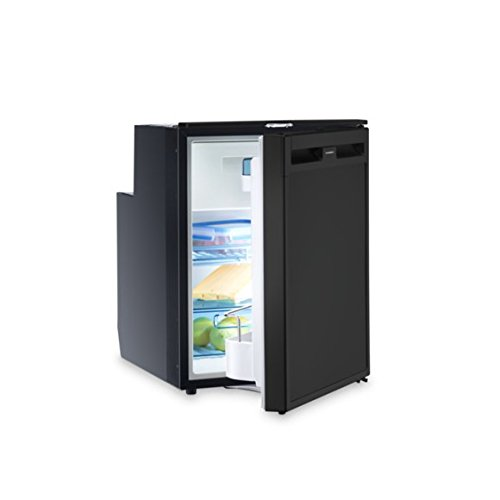 Dometic Coolmatic CRX-1065U/F 3-in-1 Refrigerator Freezer Black 51L