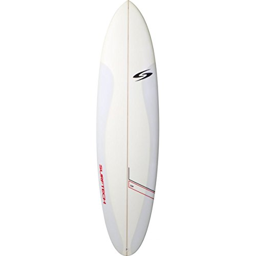 Surftech Nugget HD-E Surfboard, 7'6'