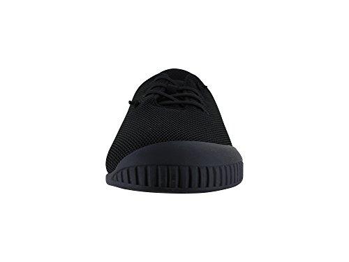 Removable with Black Black Dualyz Summer Sole Breezy Shoe Slipper Fit XffPY4qR