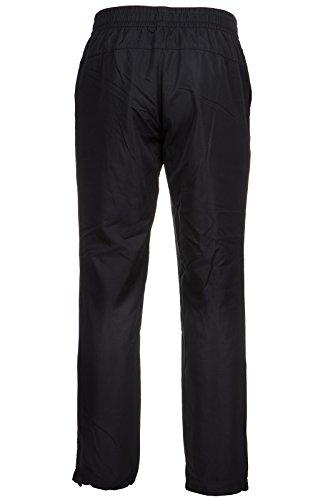 Emporio Armani EA7 pantalon homme sport jumpsuit noir