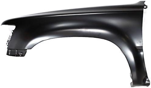 New Front,Left Driver Side Fender For Toyota 4Runner,Pickup TO1240127 5381289199