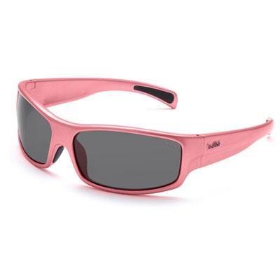 Bollé Lunettes de soleil pour enfant Piranha Junior Shiny Pink TNS