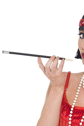 1920s Flapper Cigarette Holder Costume -