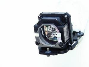 (Panasonic PT-LM2 replacement projector lamp bulb with housing - High quality replacement Lamp)