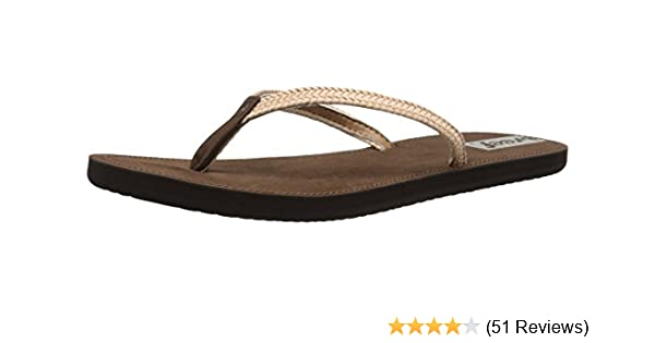 6ee53ec72d841 Reef Women s Downtown Truss Sandal