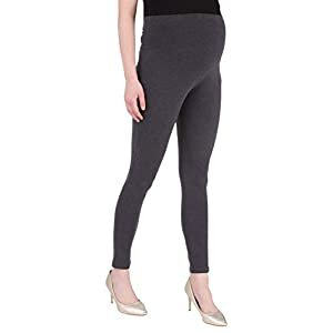 Best MomToBe Women's Lycra Maternity Leggings Online India