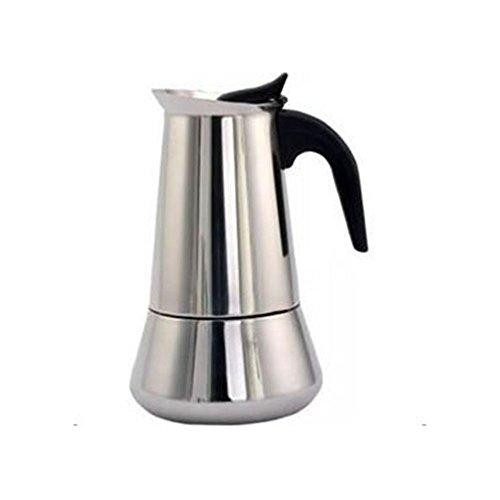 CAFETERA ORBEGOZO KFI960 9T INOX INDUCCION