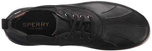 Sider Chukka Top Weather Men's Sperry Rain Fowl Black Boot AdUw5dHqxn