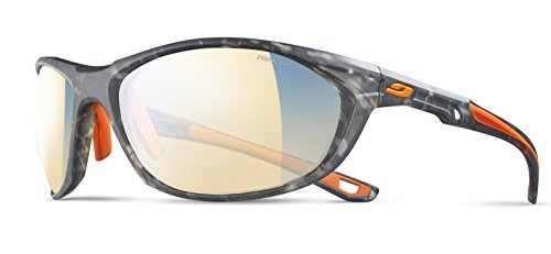 Orange Orange 0 New Grey Logo Tortoise Julbo Race 2 qH8H1Y