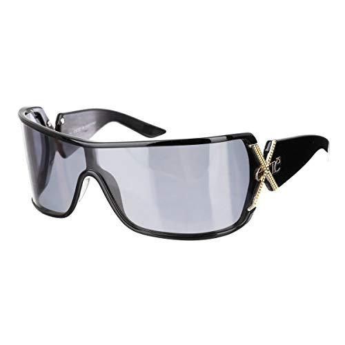 de Exte soleil sunglasses taille Noir Lunette unique Noir Femme RBUvBx