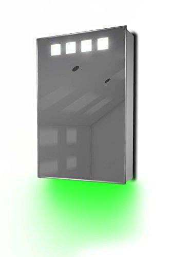 Led Mirror Light Shaver Socket - 9