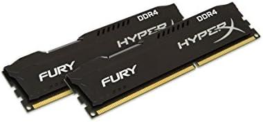 Kingston Hyperx Fury Hx421c14fbk2 Computer Zubehör